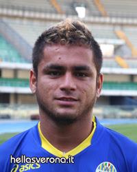 Cesar Antonio Verdun Servin (Photocredits Hellas Verona)