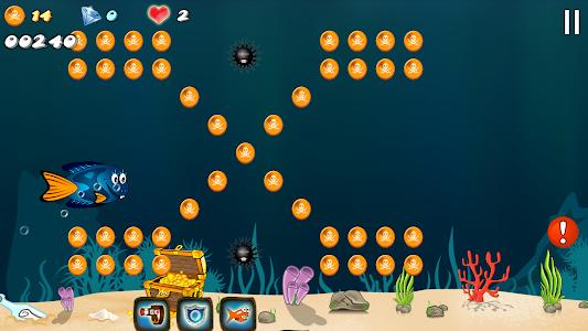 Finding Underwater Treasures screenshot 1