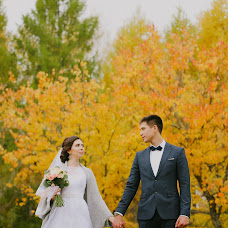 Wedding photographer Kristina Koroleva (KristinaKoroleva). Photo of 08.01.2015