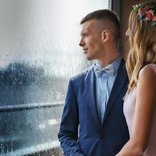 Wedding photographer Evgen Zagarik (zagarik). Photo of 18.09.2015