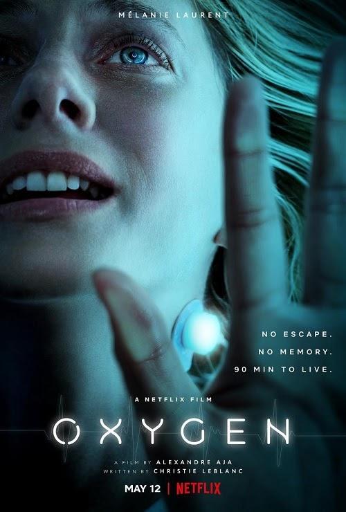 Oxígeno (Oxygen)