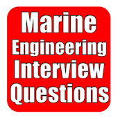 Marine Engineering Interview Question