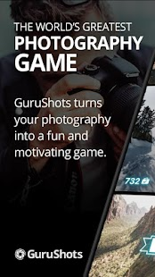 GuruShots - Photography Game Screenshot