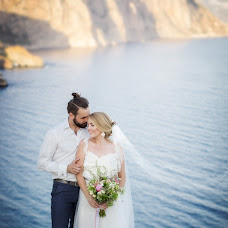 Wedding photographer Natalya Ponomarenko (photochupa). Photo of 09.08.2016