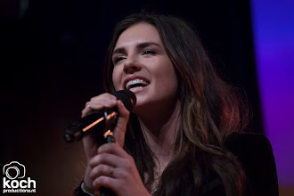 Photo: 20-02-2018: Nieuws: Uitreiking van de 100% NL Awards: AmsterdamMaan, winnaar the voice of holland 2016