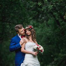 Wedding photographer Dmitriy Kiyatkin (Dphoto). Photo of 03.03.2016
