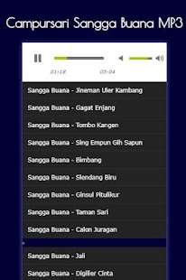 Campursari Sangga Buana MP3 - náhled