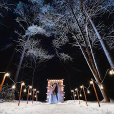 Wedding photographer Tikhomirov Evgeniy (Tihomirov). Photo of 09.03.2016