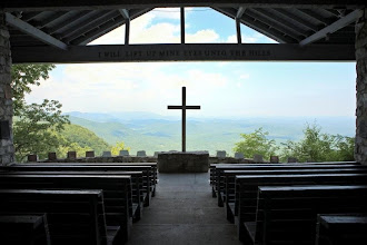 "Photo: Symmes Chapel - ""Pretty Place""-05/09 -  Photo by Paul Thompson www.PhotoDayBliss.com"