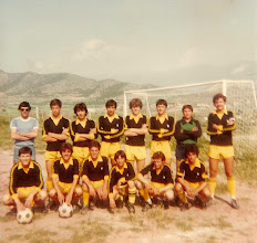Photo: 1982-83 ΑΕΚ Πρωταθλήτρια 1ου Ομίλου Γ' Κατηγορίας ΕΠΣ Κοζάνης