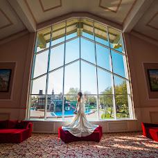 Wedding photographer Oleg Baranchikov (anaphanin). Photo of 05.12.2017