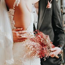 Wedding photographer Soner Akçam (jolinwedding). Photo of 26.02.2018