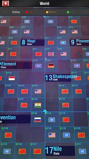 Invasion: Modern Empire screenshot 7
