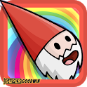 Gnome Dash: Rise Of The Trolls icon