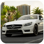 Game Real Mercedes Driving APK for Kindle