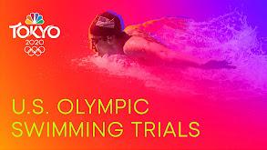 U.S. Swimming Trials: Tokyo Olympics thumbnail