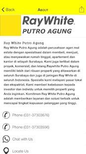 Ray White Putro Agung - náhled