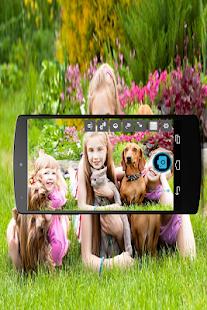 Zvětšit Fotoaparát HD - náhled