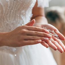 Wedding photographer Anna Kanygina (annakanygina). Photo of 13.12.2018