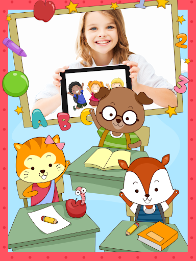 Kids Education (Preschool) 2.0.5 Screenshots 9