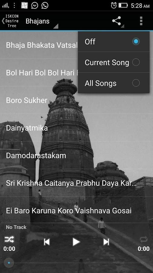Vaishnava Songs by Agnidev Das - Android Apps on Google Play