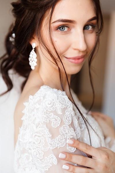 Hochzeitsfotograf Nadezhda Makarova (nmakarova). Foto vom 07.08.2018