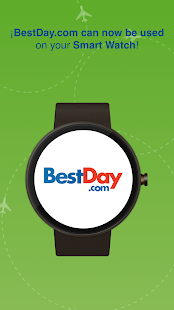 BestDay: Hotels & Flights- screenshot thumbnail