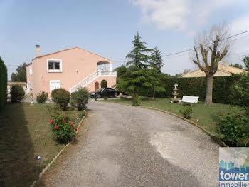 propriété à Saint-André-de-Roquelongue (11)