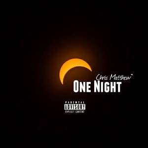 Cover Art for song One Night