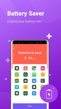 Cache Cleaner-Free Booster&Cleaner