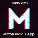 Mitron Guide / Short Video Guide For Mitron 2020 icon