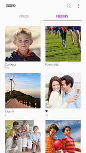 Samsung Video Library apk download 3