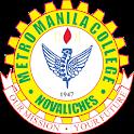 Metro Manila College icon