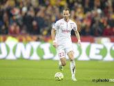 Retour en Belgique pour David Rozehnal ?