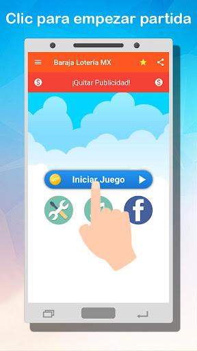 Baraja de Lotería Mexicana 1.7.4 screenshots 1