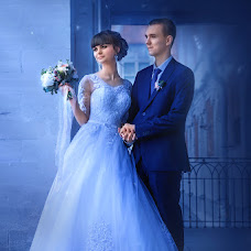 Wedding photographer Anna Kirillova (AnnaPhotography). Photo of 29.09.2017