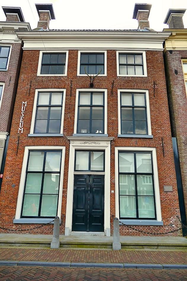 Aangeboden door: Stichting Microtoerisme InZicht Fotoblog Sneek Kleinzand Fries Scheepvaart museum apotheek