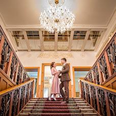 Wedding photographer Yuliya Rote (RoteJ). Photo of 18.03.2017