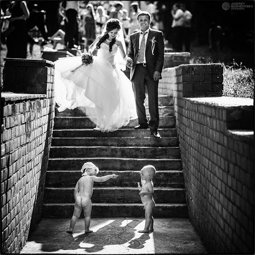 Wedding photographer Andrey Beshencev (beshentsev). Photo of 08.07.2013