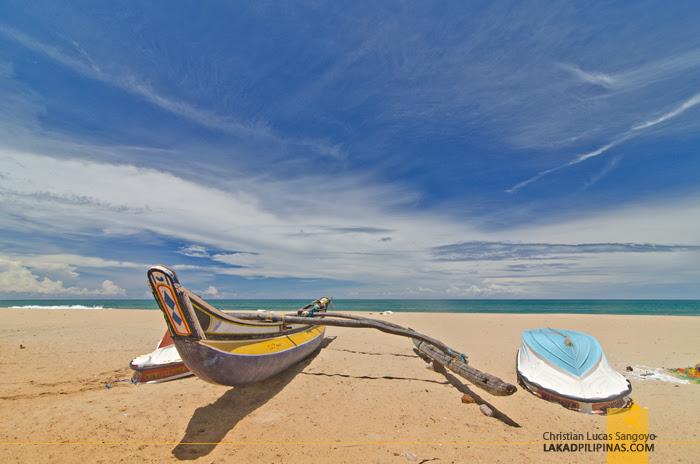 Arugam Bay Sri Lanka