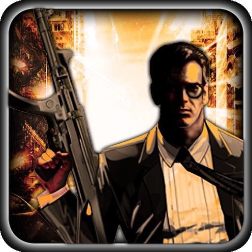 Agent Smith World Assault (game)