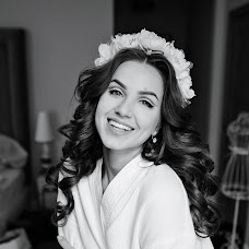 Wedding photographer Konstantin Tolokonnikov (Tolokonnikov). Photo of 03.03.2016