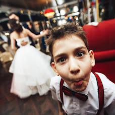 Wedding photographer Vadim Blagoveschenskiy (photoblag). Photo of 10.06.2017