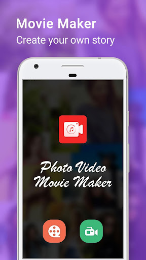 Photo To Video Maker for PC