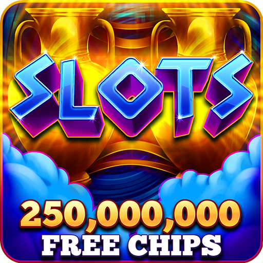 God of Sky - Huge Slots Machines (game)