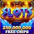 God of Sky - Huge Slots Machines apk