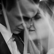 Wedding photographer Yulianna Fomina (gordik). Photo of 10.12.2017