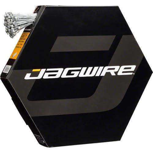 Jagwire Brake Cable Basics 1.6x2000mm Stainless SRAM/Shimano MTB, Box of 100