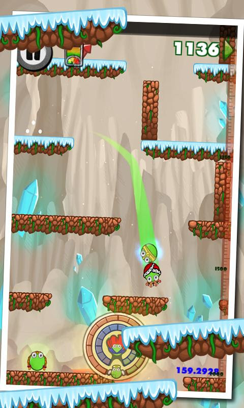 Android Games Bubble Blast Falldown Download