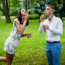 Wedding photographer Alena Khvatova (clearlook). Photo of 18.05.2014
